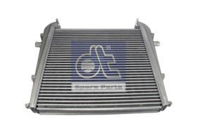 Diesel Technic 111042 - RADIADOR