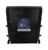 Diesel Technic 111043 - Intercooler