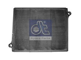 Diesel Technic 111241 - Radiador