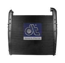 Diesel Technic 111250 - Radiador