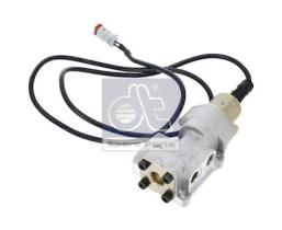 Diesel Technic 112096 - Válvula solenoide