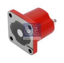 Diesel Technic 112157 - Válvula solenoide