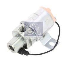 Diesel Technic 114150 - Válvula solenoide