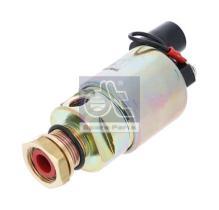 Diesel Technic 114151 - Válvula solenoide