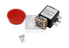 Diesel Technic 114522 - Válvula solenoide