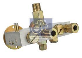 Diesel Technic 116096 - Válvula solenoide