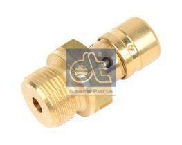 Diesel Technic 118373 - Válvula de seguridad