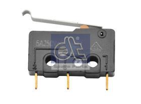 Diesel Technic 118380 - Interruptor de presión