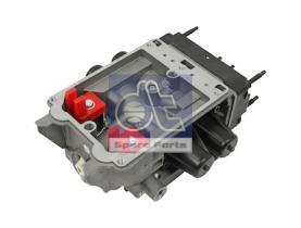 Diesel Technic 118575 - Unidad de válvulas