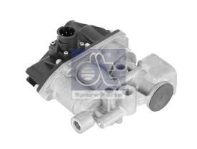 Diesel Technic 118673 - Válvula solenoide
