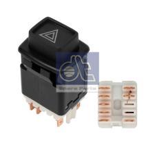 Diesel Technic 121033 - Interruptor