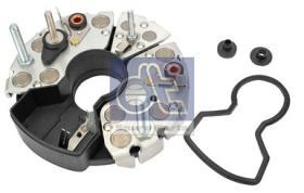 Diesel Technic 121304 - Rectificador