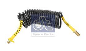 Diesel Technic 121670 - Secador de aire