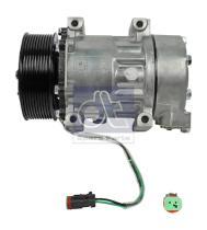 Diesel Technic 123023 - Compresor