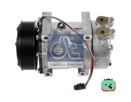 Diesel Technic 123024 - Compresor