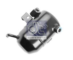Diesel Technic 123305 - Fuelle neumático