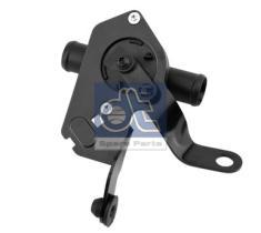 Diesel Technic 123310 - Deshidratador
