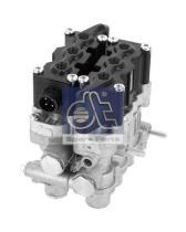 Diesel Technic 125592 - Válvula solenoide