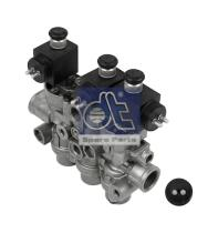 Diesel Technic 125612 - Válvula solenoide