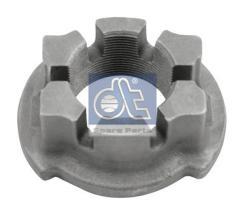 Diesel Technic 1010052 - Tuerca almenada