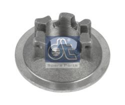 Diesel Technic 1010063 - Tuerca almenada