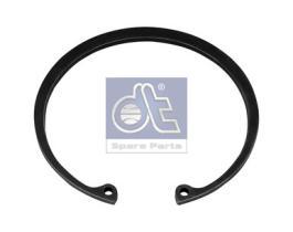 Diesel Technic 1010514 - Anillo de seguridad