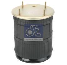 Diesel Technic 1026004 - Fuelle de suspensión neumática
