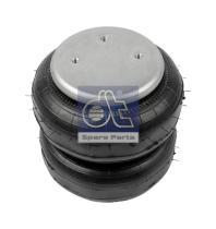 Diesel Technic 1026013 - Fuelle de suspensión neumática