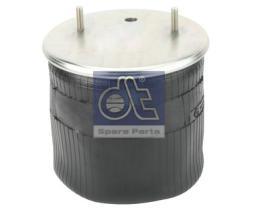Diesel Technic 1036001 - Fuelle de suspensión neumática