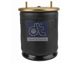 Diesel Technic 1036004 - Fuelle de suspensión neumática