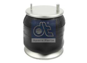 Diesel Technic 1046003 - Fuelle de suspensión neumática