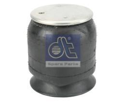 Diesel Technic 1056000 - Calderín de aire