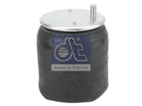 Diesel Technic 1056005 - Fuelle de suspensión neumática