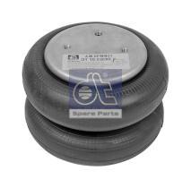 Diesel Technic 1096005 - Fuelle de suspensión neumática