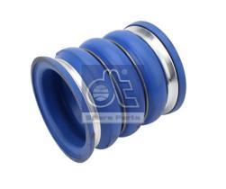 Diesel Technic 215750 - Manguito del intercooler