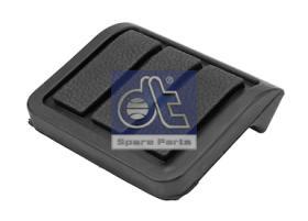 Diesel Technic 230151 - Goma del pedal
