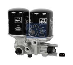 Diesel Technic 244230 - Juego de regulador