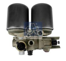 Diesel Technic 244236 - Secador de aire