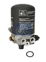 Diesel Technic 244243 - Secador de aire