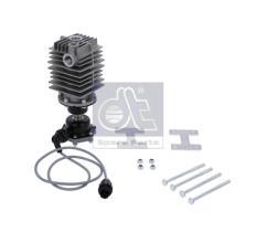 Diesel Technic 244249 - Secador de aire