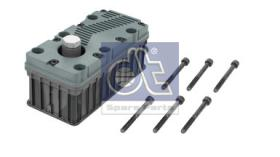 Diesel Technic 244250 - Separador de aceite