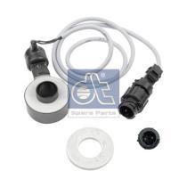 Diesel Technic 244254 - Secador de aire