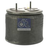 Diesel Technic 261016 - Fuelle de suspensión neumática