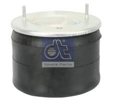 Diesel Technic 261018 - Fuelle de suspensión neumática