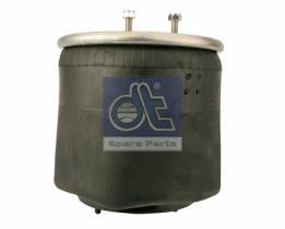 Diesel Technic 261560 - Tope de goma