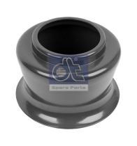 Diesel Technic 262157 - Fuelle de suspensión neumática