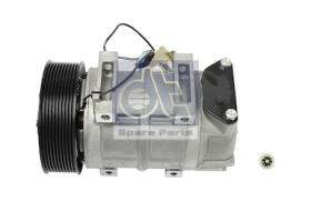 Diesel Technic 276067 - Deshidratador