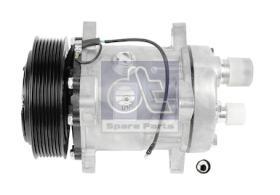 Diesel Technic 276070 - Compresor
