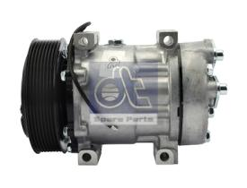 Diesel Technic 276071 - Compresor