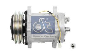 Diesel Technic 276073 - Compresor